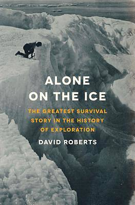 Alone on the Ice [ePub Ebook]