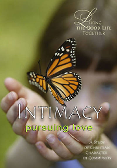 Picture of Living the Good Life Together - Intimacy Planning Kit