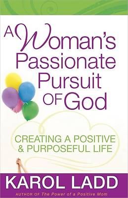 A Womans Passionate Pursuit of God [ePub Ebook]