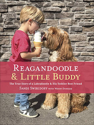 Picture of Reagandoodle and Little Buddy