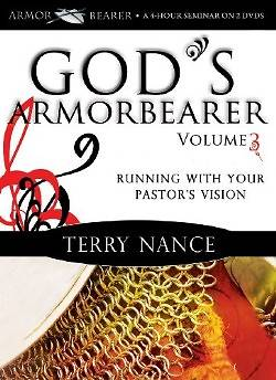 Picture of God's Armorbearer, Vol. 3