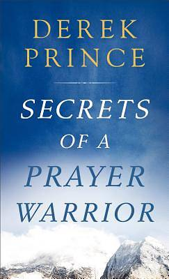 Picture of Secrets of a Prayer Warrior