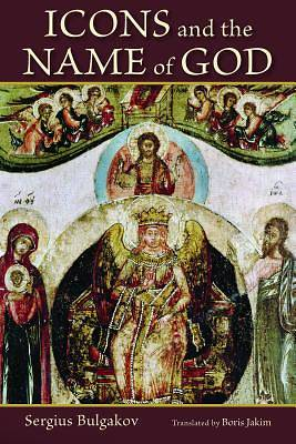 Picture of Icons; And, the Name of God