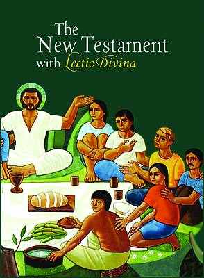Picture of The New Testament with Lectio Divina