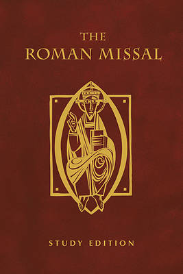 Picture of The Roman Missal