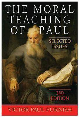 Picture of The Moral Teaching of Paul - eBook [ePub]