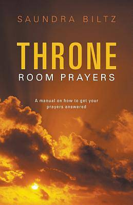 Picture of Throne Room Prayers