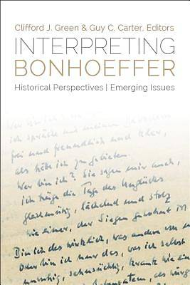 Interpreting Bonhoeffer [ePub Ebook]