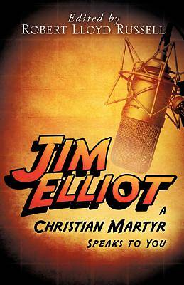 Picture of Jim Elliot