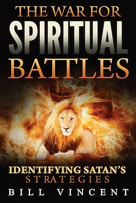 Picture of The War for Spiritual Battles
