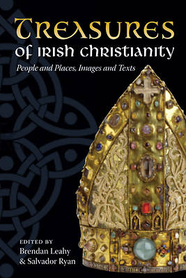 Picture of Treasures of Irish Christianity