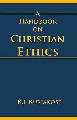 Picture of A Handbook on Christian Ethics