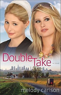 Double Take [ePub Ebook]