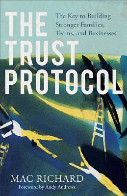 Picture of The Trust Protocol