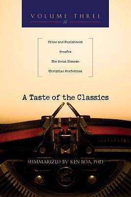 A Taste of the Classics, Vol. 3