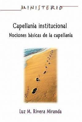 Picture of Capellanía institucional - Ministerio series AETH