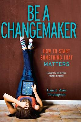 Picture of Be a Changemaker