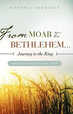Picture of From Moab to Bethlehem...Journey to the King
