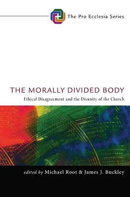 Picture of The Morally Divided Body