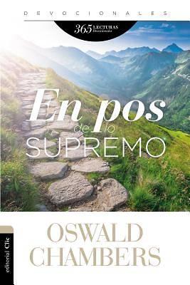 Picture of En Pos de Lo Supremo