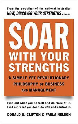 Picture of Soar with Your Strengths