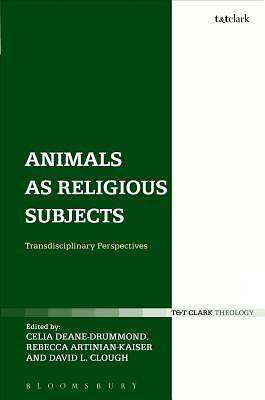 Picture of Animals as Religious Subjects