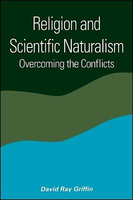 Relig. & Scientific Naturalism