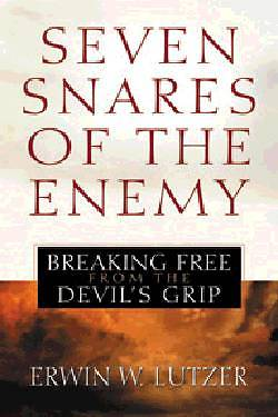 Picture of Seven Snares of the Enemy