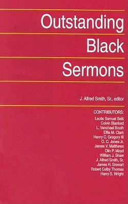 Picture of Outstanding Black Sermons