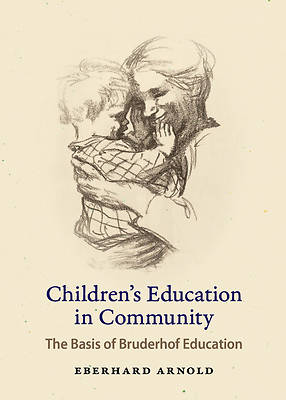 Picture of Children's Education in Community