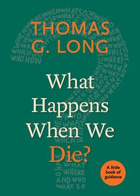 Picture of What Happens When We Die? [ePub Ebook]