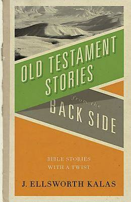 Picture of Old Testament Stories from the Back Side - eBook [ePub]