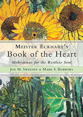Picture of Meister Eckhart's Book of the Heart
