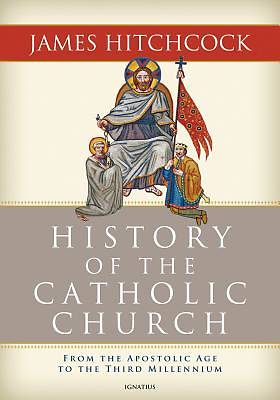 Picture of The History of the Catholic Church