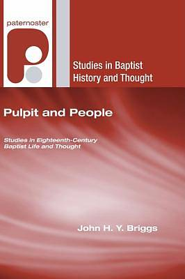 Pulpit and People
