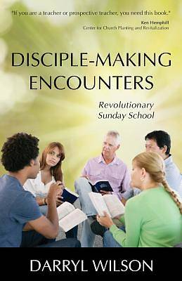 Picture of Disciple-Making Encounters