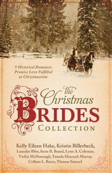 Picture of The Christmas Brides Collection [ePub Ebook]