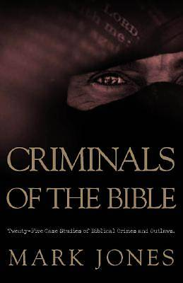 Criminals of the Bible