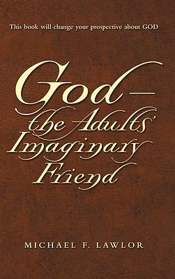 Picture of God-The Adults' Imaginary Friend