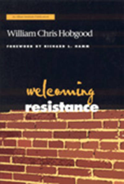 Welcoming Resistance