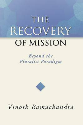 The Recovery of Mission