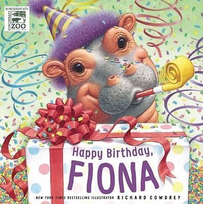 Picture of Happy Birthday, Fiona