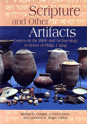 Scripture and Other Artifacts