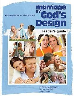 Marriage by Gods Design Leader Guide