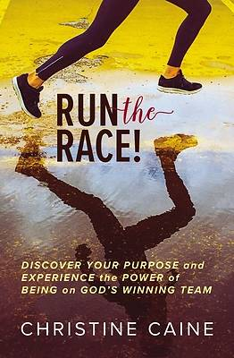 Picture of Run the Race!