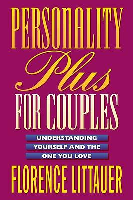 Picture of Personality Plus for Couples