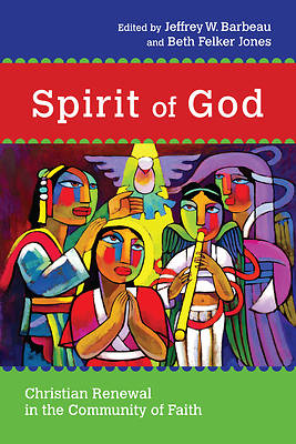 Picture of Spirit of God