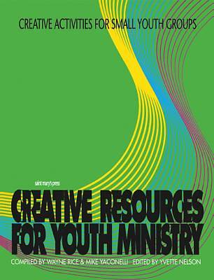 Picture of Creative Activities for Small Youth Groups