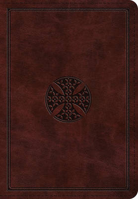 Picture of ESV Large Print Bible (Trutone)