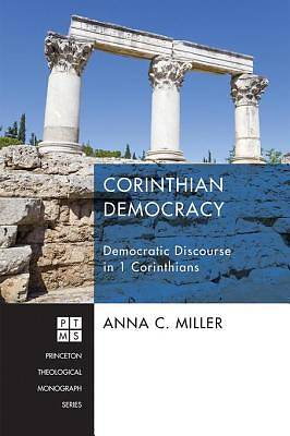 Corinthian Democracy [ePub Ebook]